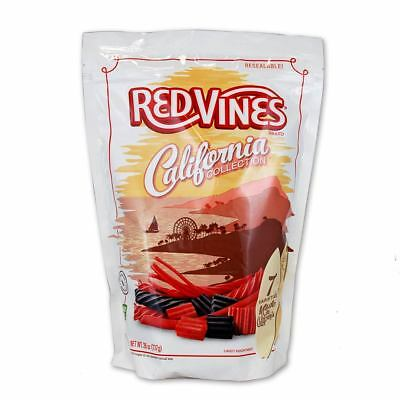 Red Vines California Collection 26 oz bag