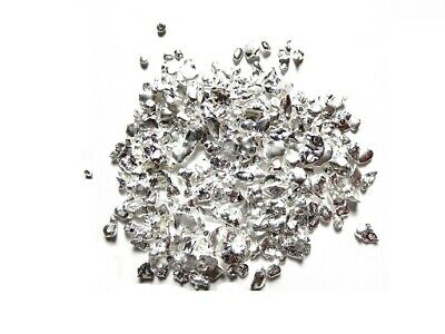 1 Troy Ounce Silver | Poured Silver Shot | .999 | Volume Pricing