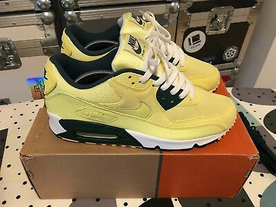 stable quality new style ever popular sale nike air max 90 hyp prm azul verde jogging 7f899 f9851