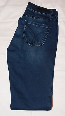 "Vtg. Calvin Klein Jeans Woman's Ultimate Skinny Jean size 2 X 30 (30"" inseam)"