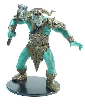 D&D Icons of the Realms Monster Menagerie 3, Frost Giant #31