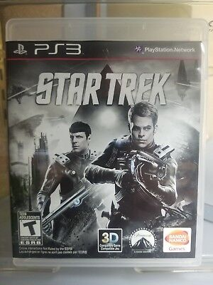 Star Trek: The Game - PS3