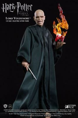 Harry Potter Voldemort Action Figure 1:8 Scale Collectible Figure Flash Version