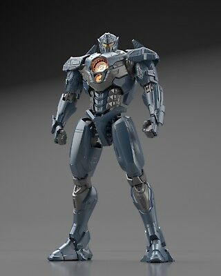 Pacific Rim 2 Uprising BANDAI HG Gipsy Avenger Model Kit Deluxe Metallic Ver
