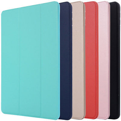 For Apple iPad Mini 1 2 3 4 Smart Cover Magnetic Slim Leather Stand Folio Case