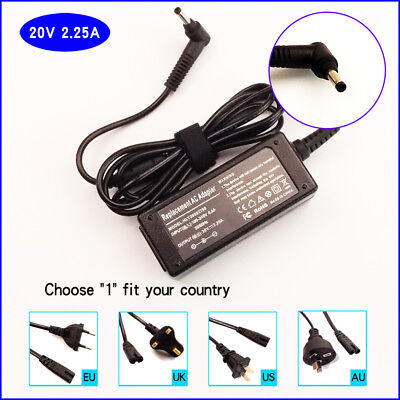 AC Adapter Charger For Lenovo Ideapad 110-15IBR 80T7 80TJ 80UM 510-15IKB 80VC