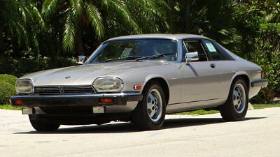 1985 Jaguar XJS SEE FULL ITEM DESCRIPTION BELOW 1985 JAGUAR XJS SPORT COUPE WITH 54,000 ORIGINAL MILES IN EXCELLENT CONDITION