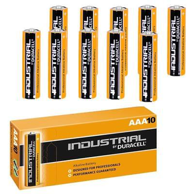 20 X Duracell AAA Industrial MN2400 Battery Alkaline Replaces Procell Exp 2024