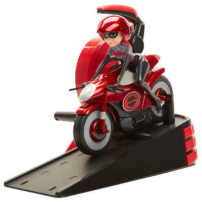 Disney Pixar The Incredibles 2 Stretching And Speeding Elasticycle NEW