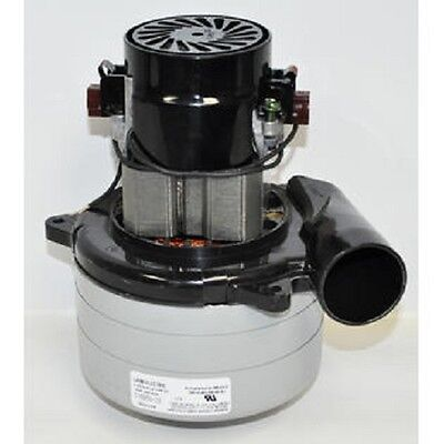 "Prochem LA4501E 5.7"" 3 stage Vacuum Motor For Steempro"