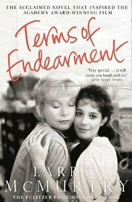 Terms of Endearment by Larry McMurtry 9781447274704 (Paperback, 2015)