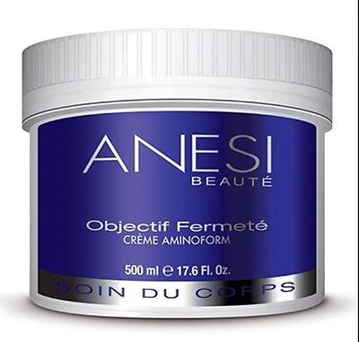 Anesi parafango Aminofirm 4 Tightening/ Stretch Marks/ Collagen Elastin booster