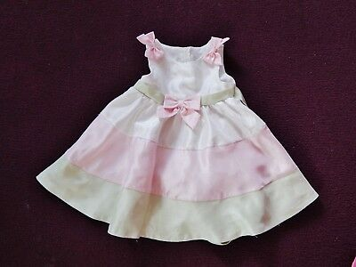 Baby Girls Easter Dress - 18 months