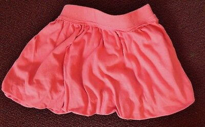Baby Girls Pink Skirt - 18 months