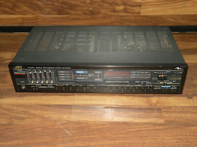 JVC R-X220 Digital Synthesizer Stereo Receiver  mit Equalizer