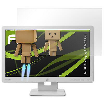 Graphics Tablets/boards & Pens Atfolix Screen Protection For Hama 97p Mirror Screen Protection Fx-mirror A Great Variety Of Models Monitors, Projectors & Accs