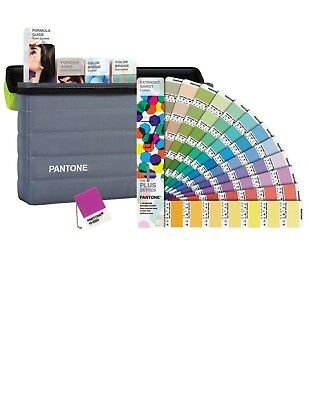 Pantone Pantone Color Extended Combo 2015-009S