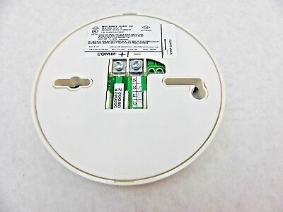 Simplex GSA4098-9792 GSA 4098-9792 Addressable Heat Detector Base LED CT