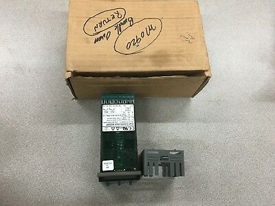 New In Box Cal Controls Din Prof Controller 95B11Pa000