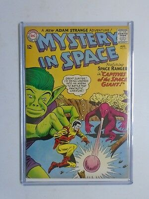 Mystery in Space #93 - 8.0 - 1964