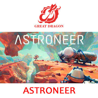 [Contact Before Purchase] ASTRONEER [PC Global]
