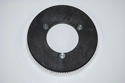Scrubbing Brush Suitable for Cleanfix RA 701, Brush