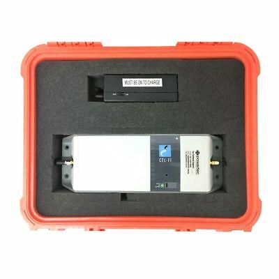 ACMA approved Cel-Fi Cellmate Portable Telstra Mobile Signal Repeater booster AU