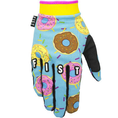 Fist Handwear NEW Mx Sprinkles FISTfit Adult Motocross Dirt Bike BMX MTB Gloves