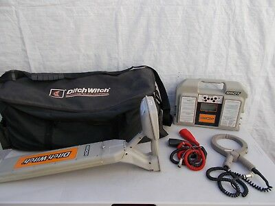 Ditch Witch Subsite 950R / 950T Underground Cable/Pipe Locator