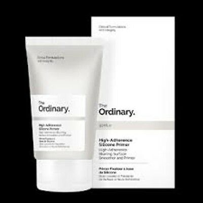 The Ordinary. High-Adherence Silicone Primer - 30ml