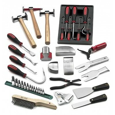 GearWrench  - Career Builder Auto Body Add-on TEP Set