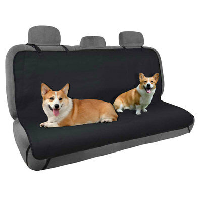 AU Non-slip Waterproof Universal Cat Dog Pet Car Back Seat Cover Protector Mat