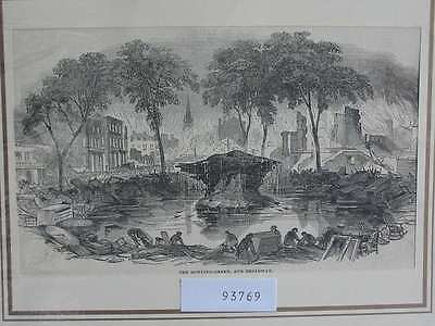 93769-Amerika-America-USA-United States-New York-Broadway-TH-engraving