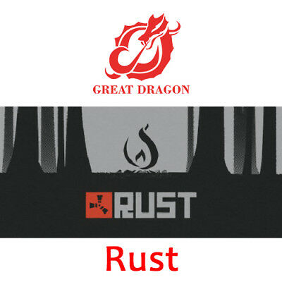 [Contact Before Purchase] Rust [PC Global]