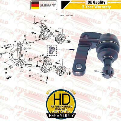 For Vauxhall Astra J Gtc Cascada Insignia Front Suspension Upper Hub Ball Joint