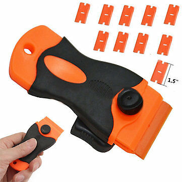 Phone Repair Handy Safety Scrapers Lcd Screen Glass Sticker Glue Removing Tool