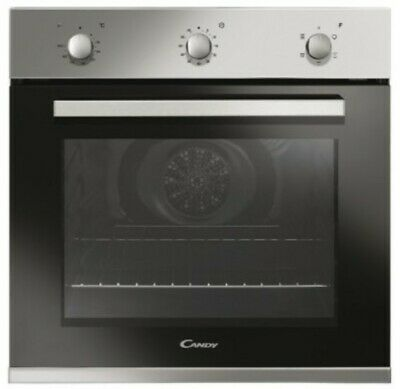 Candy horno fcp502x multifuncion inox a