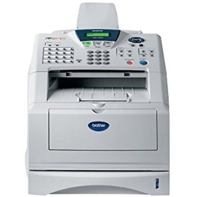 Electronics Features Brother MFC-8220 Mono Laser MFP