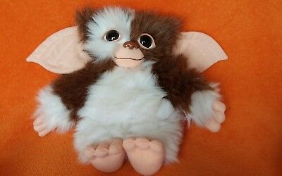 "Gremlins Gizmo Soft Toy Cuddly Toy Plush 11"" By Applause 1990"