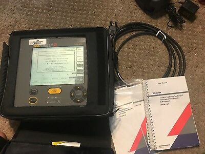 Tektronix TekRanger 2 TFS3031 OTDR Opt: 03 And 24