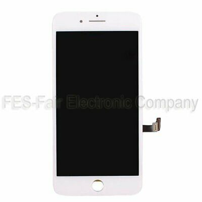 """For iPhone 7 Plus 5.5"""" 3D Touch Screen LCD Digitizer Assembly Replacement White"""