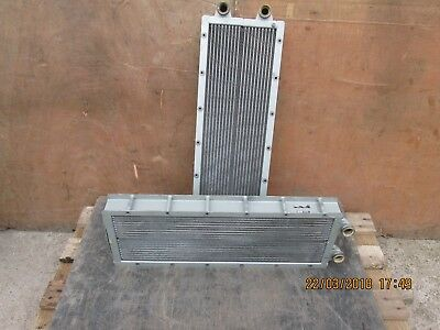 Industrial - Heat Exchanger / Cooling / Heating -  Good Quality - From France
