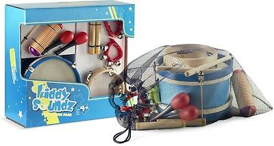 Stagg CPK-04 - Kinder Percussion Set