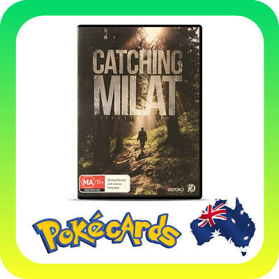 Catching Milat (DVD, 2015, 2-Disc Set)