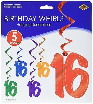 asstd colors 90 Whirls 5//Pkg