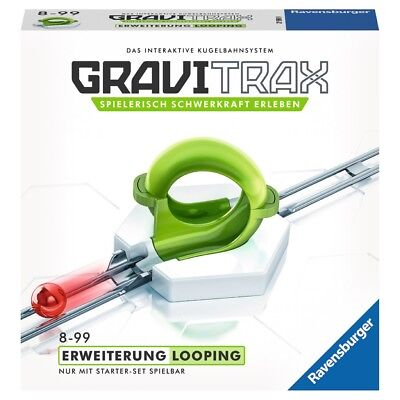 RAVENSBURGER 27593 - GraviTrax - Looping