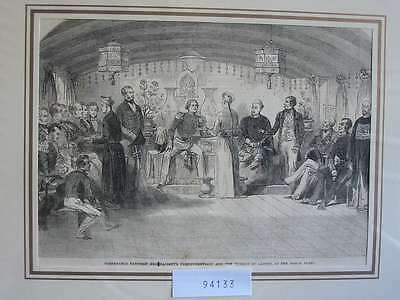 94133-Asien-Asia-China-Viceroy of Canton-T Holzstich-Wood engraving