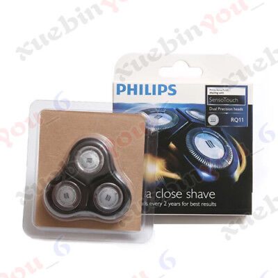 RQ11 Replacement Shaver heads for Philips Norelco RQ1180 RQ1160 RQ1150 1150x