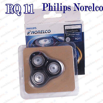 New Shaver/Razor Head Replacement For Philips Norelco RQ11 RQ1150 RQ1160 RQ1180