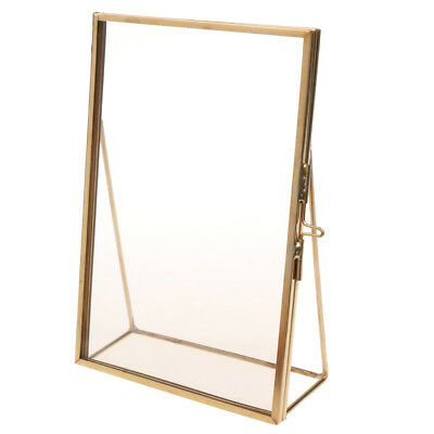 MARTIN ABORN ANTIQUE Gold Victorian 5 X 7 Photo Picture Frame ...